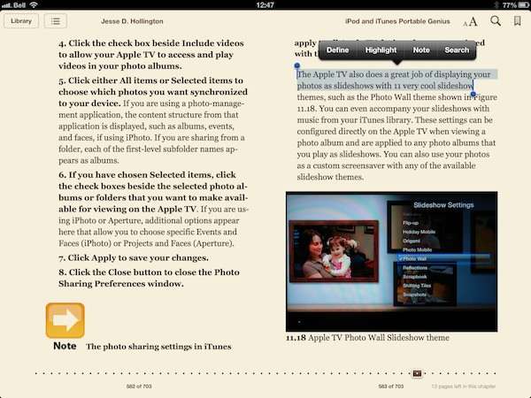 Instant Expert: Secrets & Features of iBooks 3