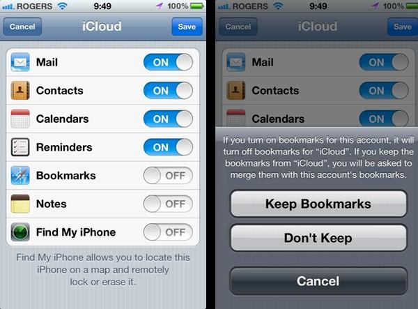 Instant Expert: Secrets & Features of iCloud (2011) 3