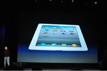 iHistory: From iPod + iTunes to iPhone, Apple TV + iPad: 2011 to Today 3
