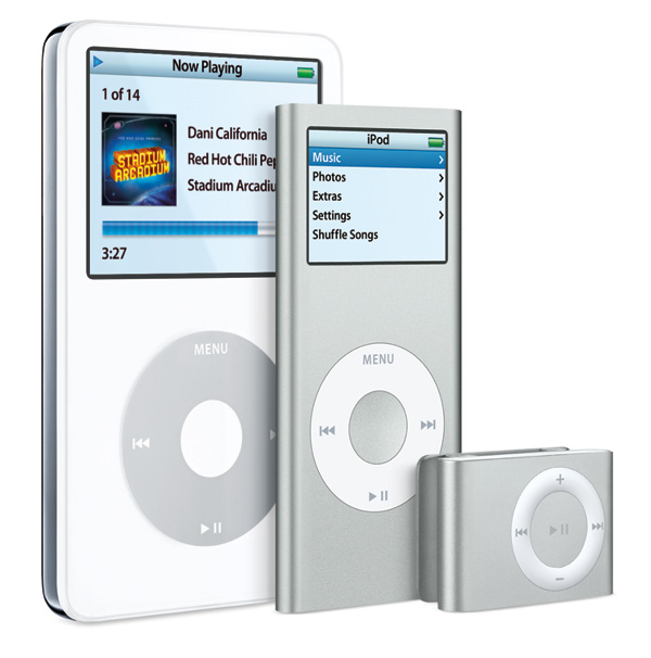 iHistory: From iPod + iTunes to iPhone, Apple TV + iPad, 2001 to 2010 32