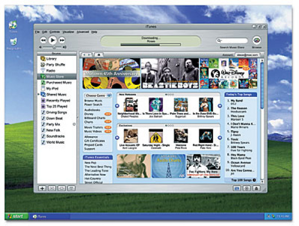 iHistory: From iPod + iTunes to iPhone, Apple TV + iPad, 2001 to 2010 9