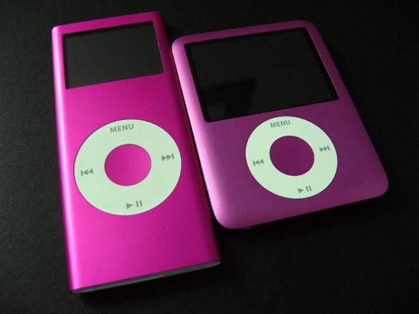 iHistory: From iPod + iTunes to iPhone, Apple TV + iPad, 2001 to 2010 42