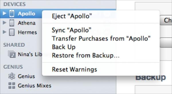 Instant Expert: Secrets & Features of iTunes 10.5 7