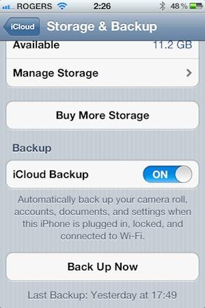 Instant Expert: Secrets & Features of iCloud (2011) 6