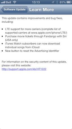 Instant Expert: Secrets & Features of iOS 6.1 1