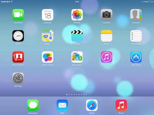 Instant Expert: Secrets & Features of iOS 7.0 1