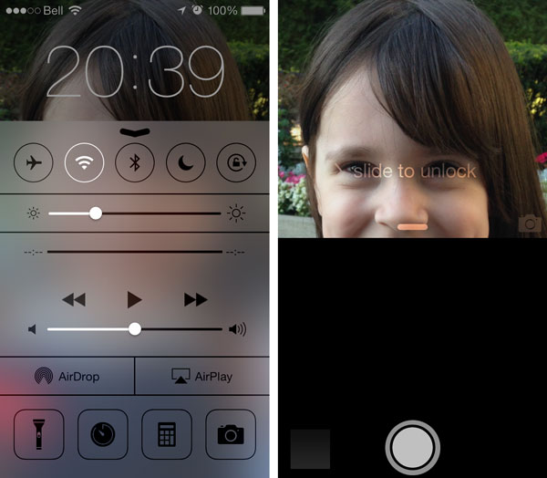 Instant Expert: Secrets & Features of iOS 7.0