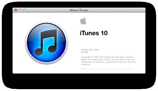Instant Expert: Secrets & Features of iTunes 10.5 1