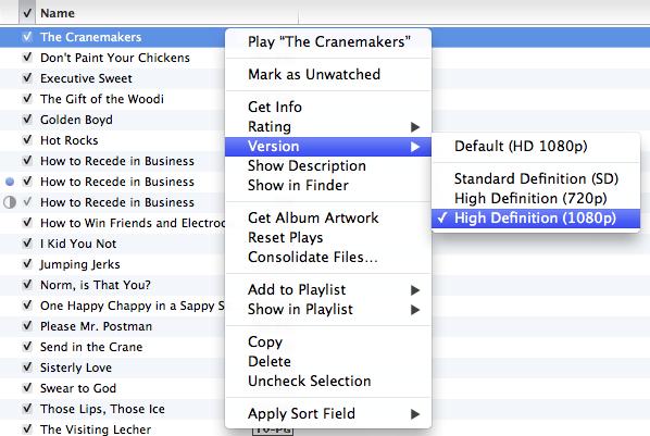 Instant Expert: Secrets & Features of iTunes 10 6 | iLounge