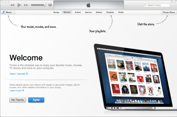 Instant Expert: Secrets & Features of iTunes 11 1