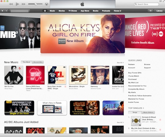 Instant Expert: Secrets & Features of iTunes 11 13