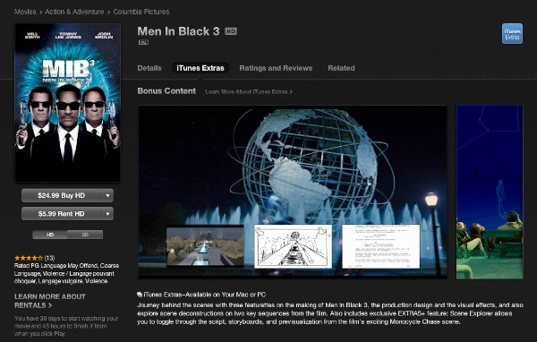 Instant Expert: Secrets & Features of iTunes 11 15