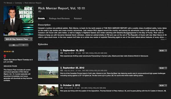 Instant Expert: Secrets & Features of iTunes 11 16
