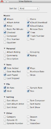 Instant Expert: Secrets & Features of iTunes 11 18
