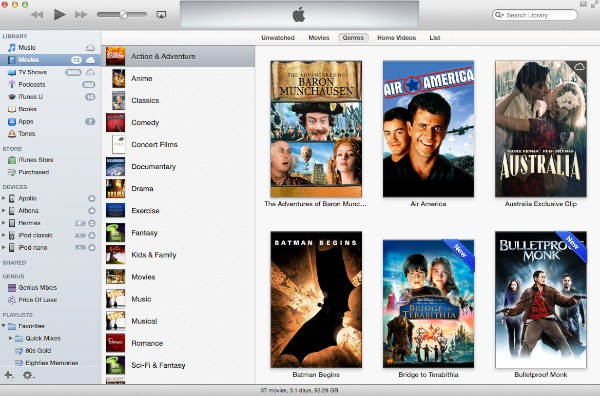 Instant Expert: Secrets & Features of iTunes 11 21