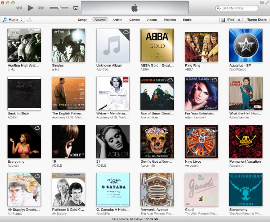 Instant Expert: Secrets & Features of iTunes 11 2
