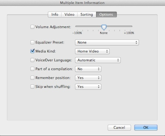 Instant Expert: Secrets & Features of iTunes 11 25