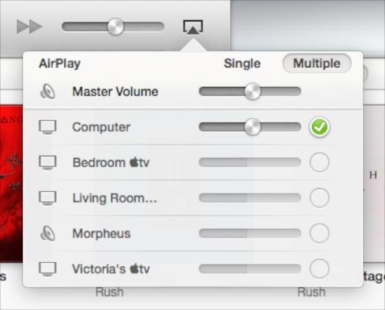 Instant Expert: Secrets & Features of iTunes 11 31