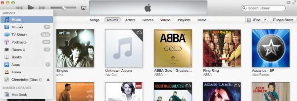 Instant Expert: Secrets & Features of iTunes 11 3