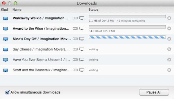 Instant Expert: Secrets & Features of iTunes 11 33