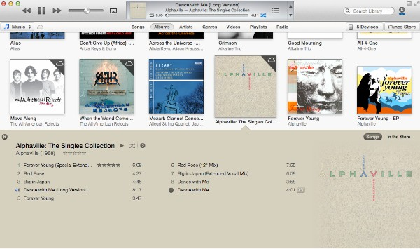 Instant Expert: Secrets & Features of iTunes 11 35
