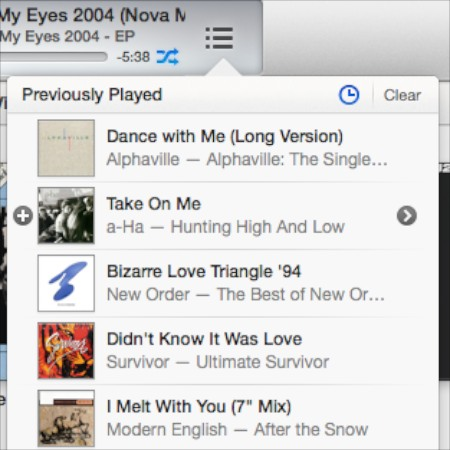 Instant Expert: Secrets & Features of iTunes 11 38