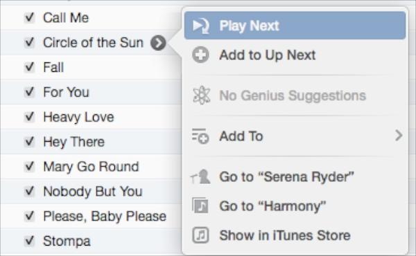 Instant Expert: Secrets & Features of iTunes 11 39