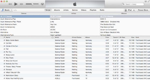 Instant Expert: Secrets & Features of iTunes 11 4