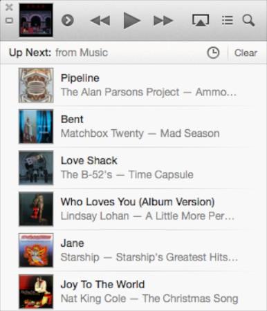 Instant Expert: Secrets & Features of iTunes 11 43