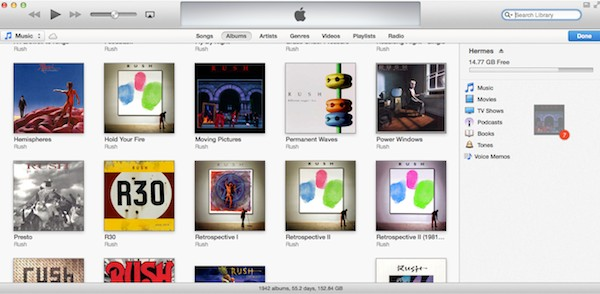 Instant Expert: Secrets & Features of iTunes 11 52