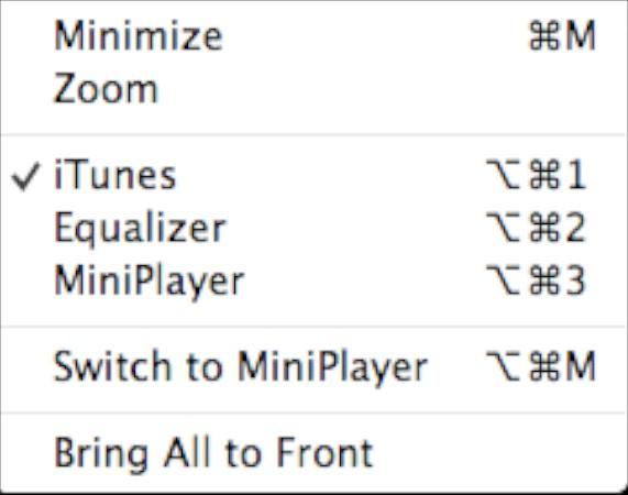 Instant Expert: Secrets & Features of iTunes 11 59