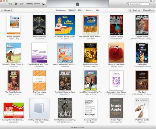 Instant Expert: Secrets & Features of iTunes 11 6