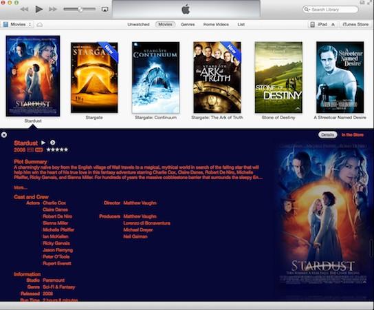 Instant Expert: Secrets & Features of iTunes 11 9