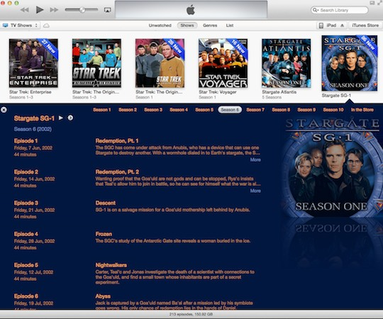 Instant Expert: Secrets & Features of iTunes 11 10
