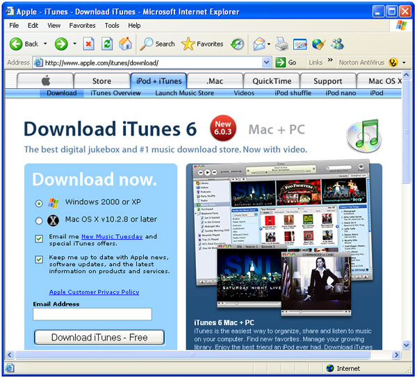 Video-to-iPod Conversion for Windows PCs, Parts 2-3