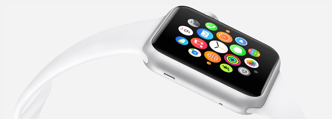 The Early Guide To Apple Watch Apps 116