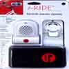 Gear Guide: i-RIDE Bicycle Stereo