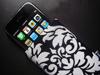 Gear Guide: Black Wallpaper iPhone Sleeve
