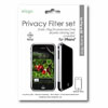 Gear Guide: elago Privacy Filter Set for iPhone 3G