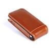 Gear Guide: Apple iPhone MultiFlip Leather Case Tan