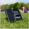 Gear Guide: Sound Frame : mobile speaker dock for iPod touch and iPhone