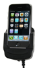 Gear Guide: Carcomm CMIC-102 – Charging Car Holder for the iPhone 3G with audio-out