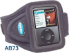 Gear Guide: Tune Belt Open View Armband for 3G iPod nano