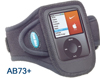 Gear Guide: Tune Belt Open View Armband for 3G iPod nano & Nike + iPod Sport Kit Receiver