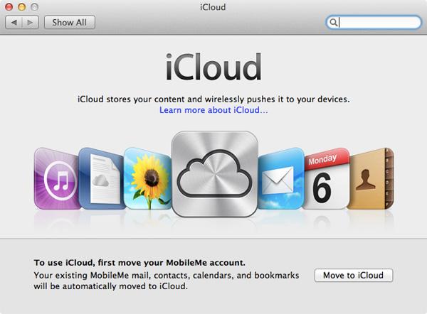 Apple OS X Lion 10.7.2 Update