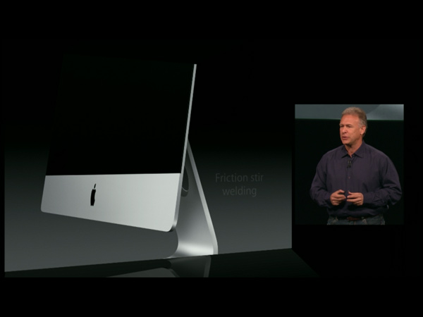 Apple iMac (Late 2012)