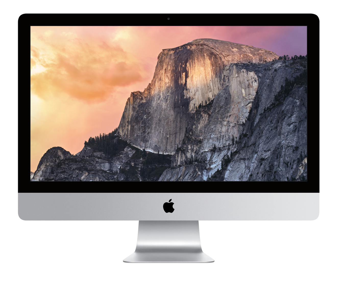 Apple iMac with Retina 5K Display (Mid-2015)