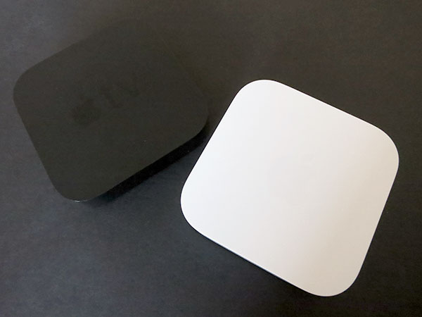 Apple AirPort Express (Mid 2012)