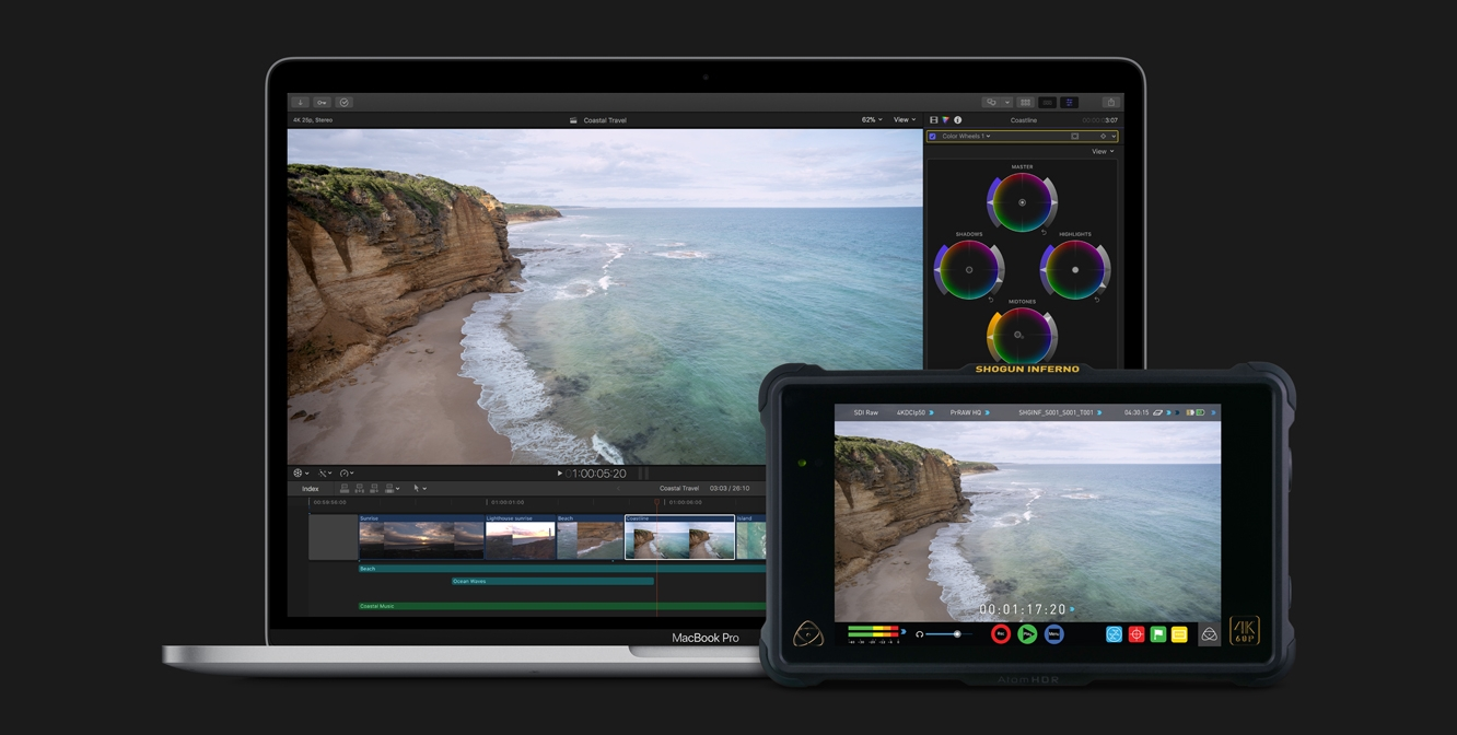 Apple Final Cut Pro X 10.4.1