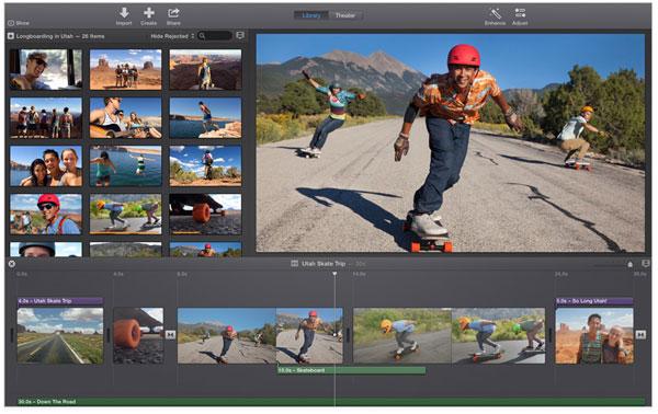 Apple iLife (2014)